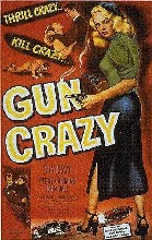 The Gun Crazy movie poster