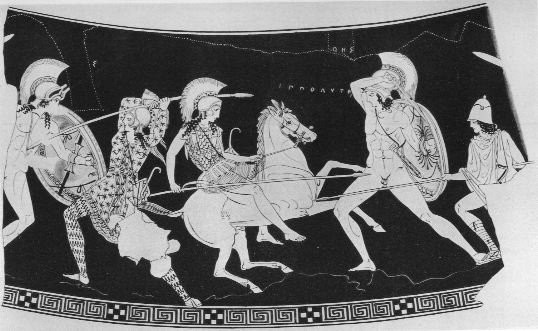 Amazonomachy