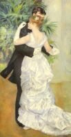 Pierre-Auguste Renoir A Dance in the City