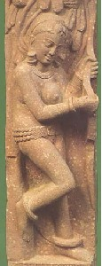 Yakshi touching