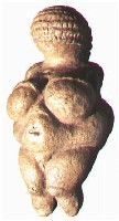 Venus of Willendorf Germany